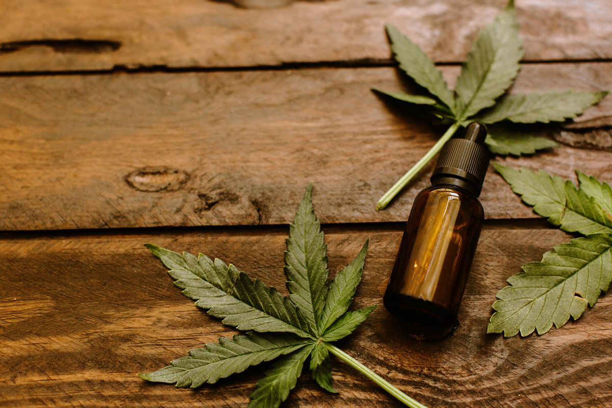Health Benefits CBD Oil