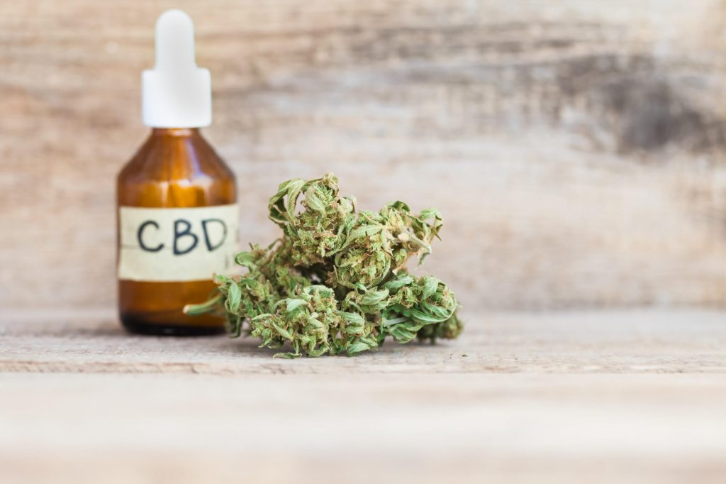 cbd oil pain anxiety